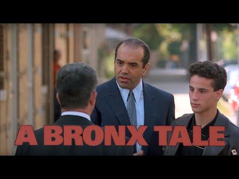 Favorite Scene from a Bronx Tale