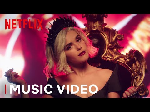 Chilling Adventures Of Sabrina | Straight To Hell Music Video Trailer | Netflix