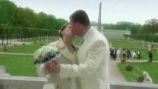 Свадебный клип 2