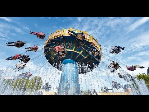 Testing Attractions - Tatralandia #1 from YouTube · Duration:  3 minutes 46 seconds