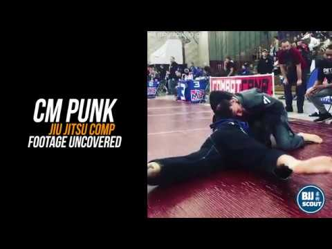 BJJ Digest: Cm Punk's Jiu Jitsu Match, Keenan on how to tell if a leader is good & more