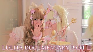 The Secret Life of the Lolita: Part 2