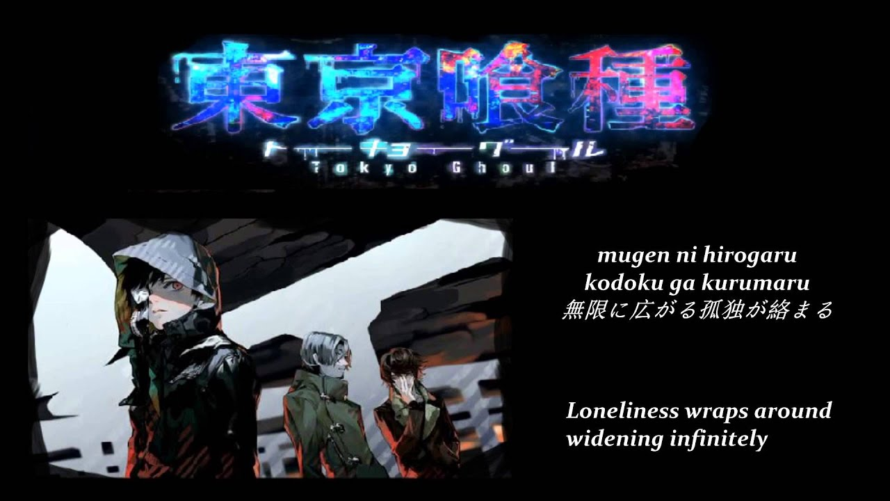 Tokyo Ghoul Unravel Opening Mp3 MP3 Download