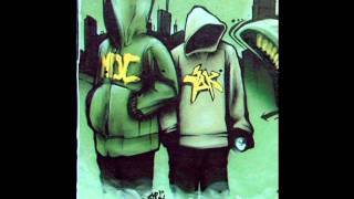 Crazy Town - B-Boy 2000