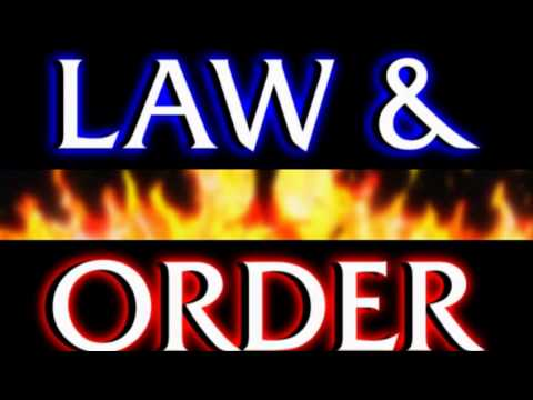 Lawl & Order -- Legal Tender(God Damn Batman) by Dr. Dinosaur