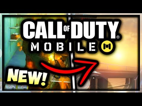 *NEW* Call of Duty: Mobile BETA Multiplayer & Battle Royale Gameplay! (COD Mobile Gameplay Blackout) thumbnail