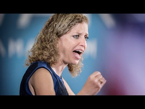 Debbie Wasserman Schultz Has Rigged The System For Hillary Clinton - The Ring Of Fire