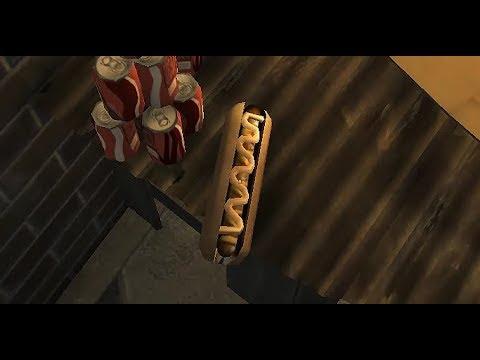 Deus Ex Human Revolution | Episode 54: Mmmm, Hot Dog