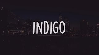Cover images 88rising, NIKI - Indigo (Lyric Video)