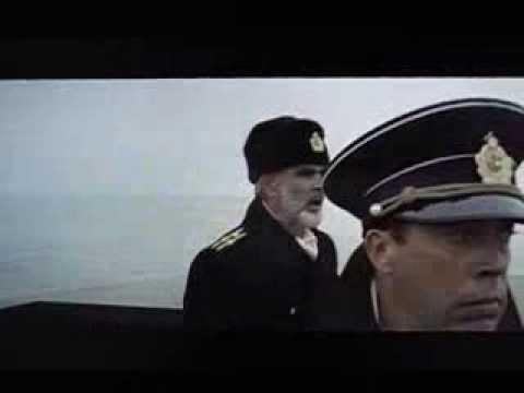 Caccia a Ottobre Rosso - Avrà l'Ordine di Lenin per questo, Comandante!