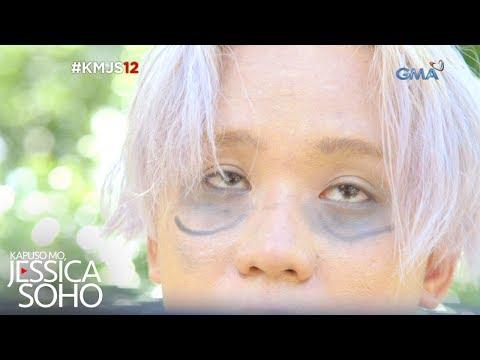 Kapuso Mo, Jessica Soho: Kinain na ng sistema ng Korean Drama!