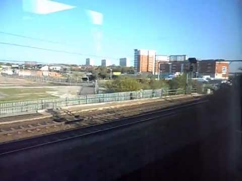 Historic Railway Sites: Birmingham New Street - Aston