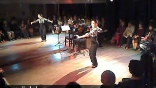 estudio la lucero live Session FARRUCA 2011.10.16