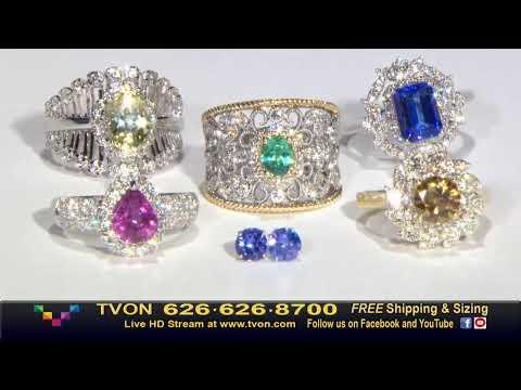 tvon-live-fine-jewelry-with-lauren-blair:-live-jewelry-shopping