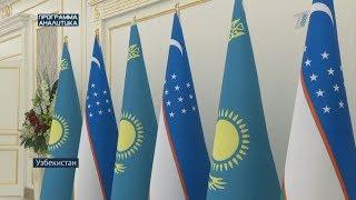 При чём тут плов? Визит Касым-Жомарта Токаева в Узбекистан