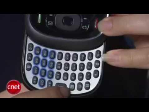 Motorola Karma QA1 Video Review - CNET
