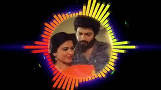Sembaruthi serial Aadhi and parvathi love bgm