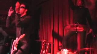 The Mooney Suzuki  Live at Stubb's, Austin, TX (11/15/02)