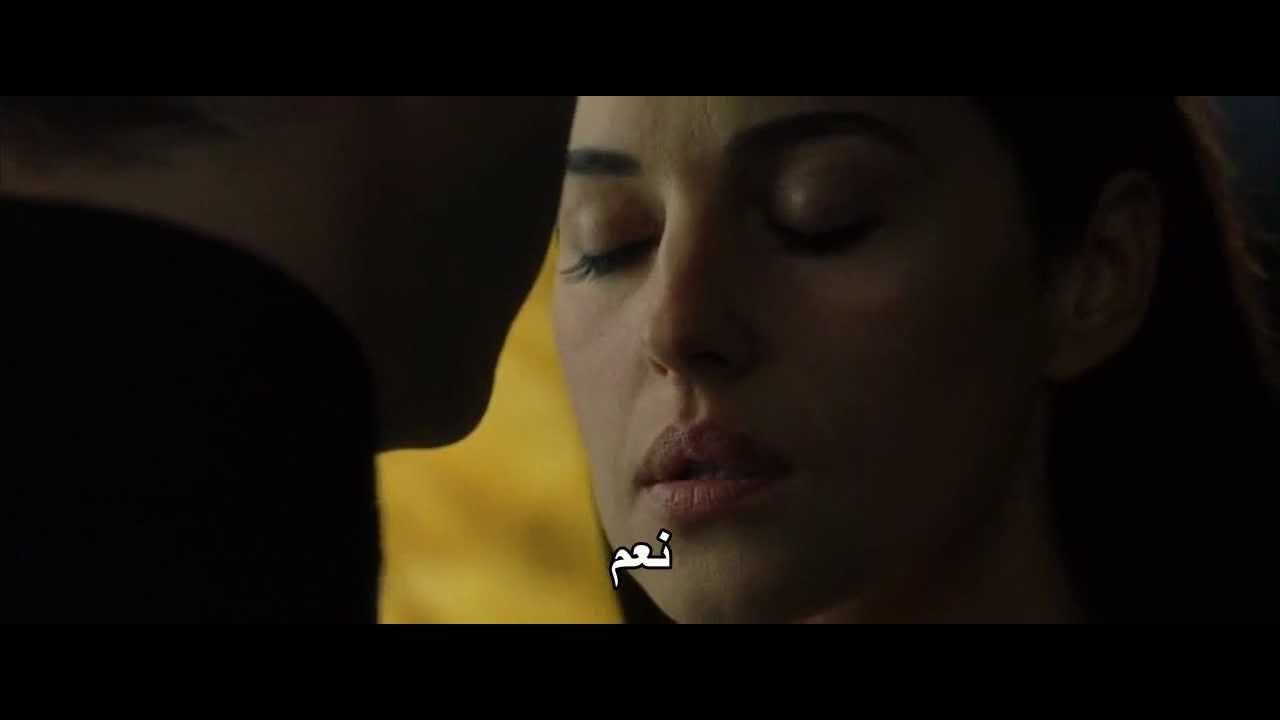 the matrix reloaded (monica bellucci hot scene) - youtube