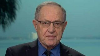 Dershowitz on what he expects next for Trump's travel ban