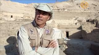 В краю Мумий и пирамид .Или раскапываем вместе с археологами еще неизвестные гробницы в Египте