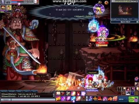 [Ghost online] Assassin is fun