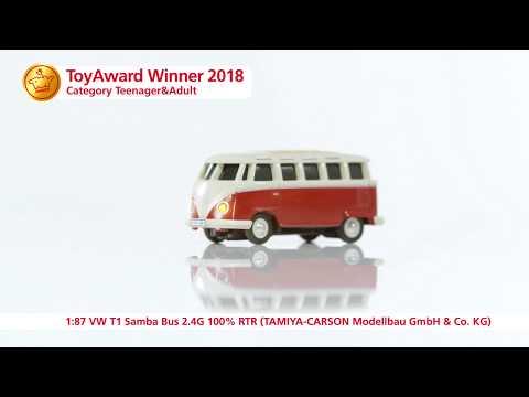 ToyAward 2018: Winner of the category Teenager & Adults