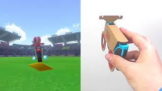 7 minutes of new Nintendo Labo footage