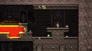 Spelunky -  Ridiculous Death Compilation