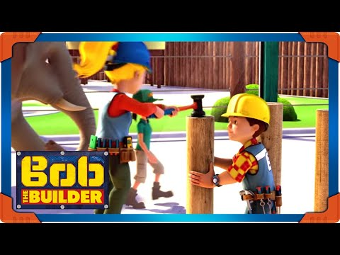 Bob the Builder | A brand new house for Bella ⭐ New Episodes HD | Episodes Compilation ⭐ Kids Movies