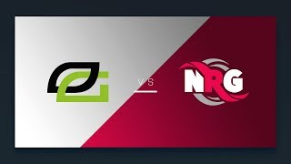 CS:GO - OpTic vs. NRG [Train] Map 1 - NA Day 6 - ESL Pro League Season 6