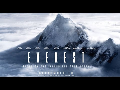 Midnight Screenings - Everest