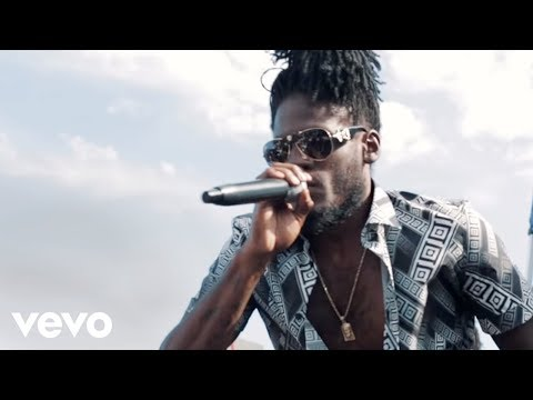 Aidonia - Yeah Yeah (BRT Weekend Edition)