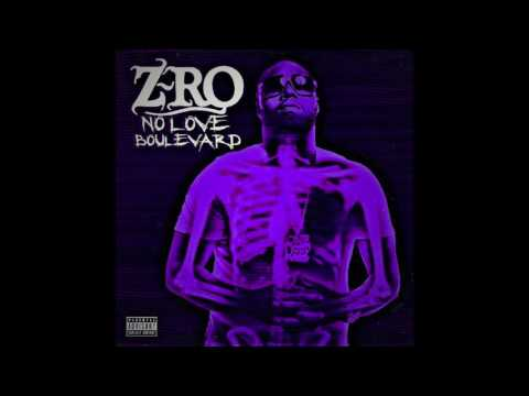 Z-Ro - They Dont Understand (Screwed)