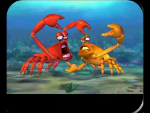 JumpStart Crab Regeneration Song