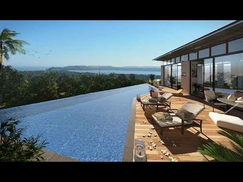 Villa Manera: 4BHK