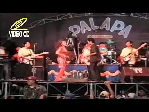 Pertemuan-Lusiana Safara & Brodin Om.Palapa Lawas 2001 Classic