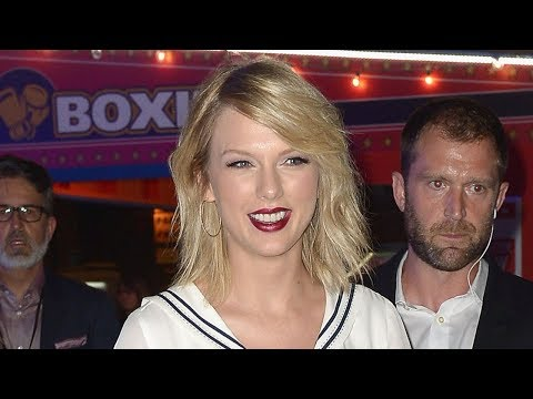 Taylor Swift RAPS On New Single