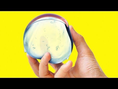 26 SHOCKING HACKS WITH WATER