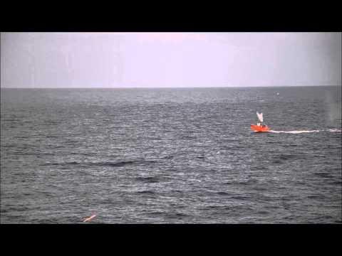 DESRON28 Group Sail