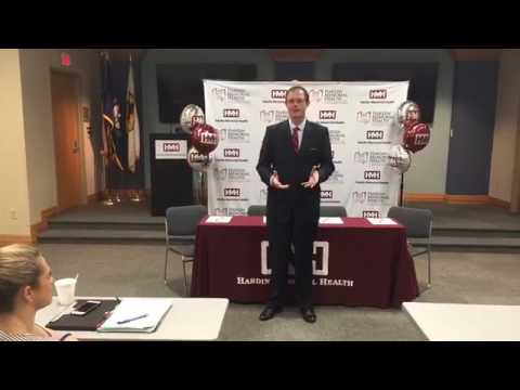 HMH and Elizabethtown Community and Technical College Partnership