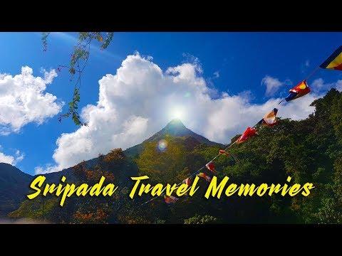 Sripada Travel Memories 2018 | Adam's peak Sri Lanka