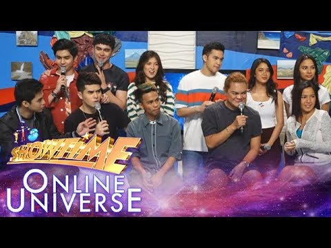It's Showtime Online Universe - January 18, 2019 | Full Episode