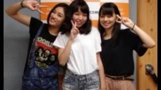 ラジオ日本 「アンジュルムステーション1422」 キャスター:勝田里奈 / ...
