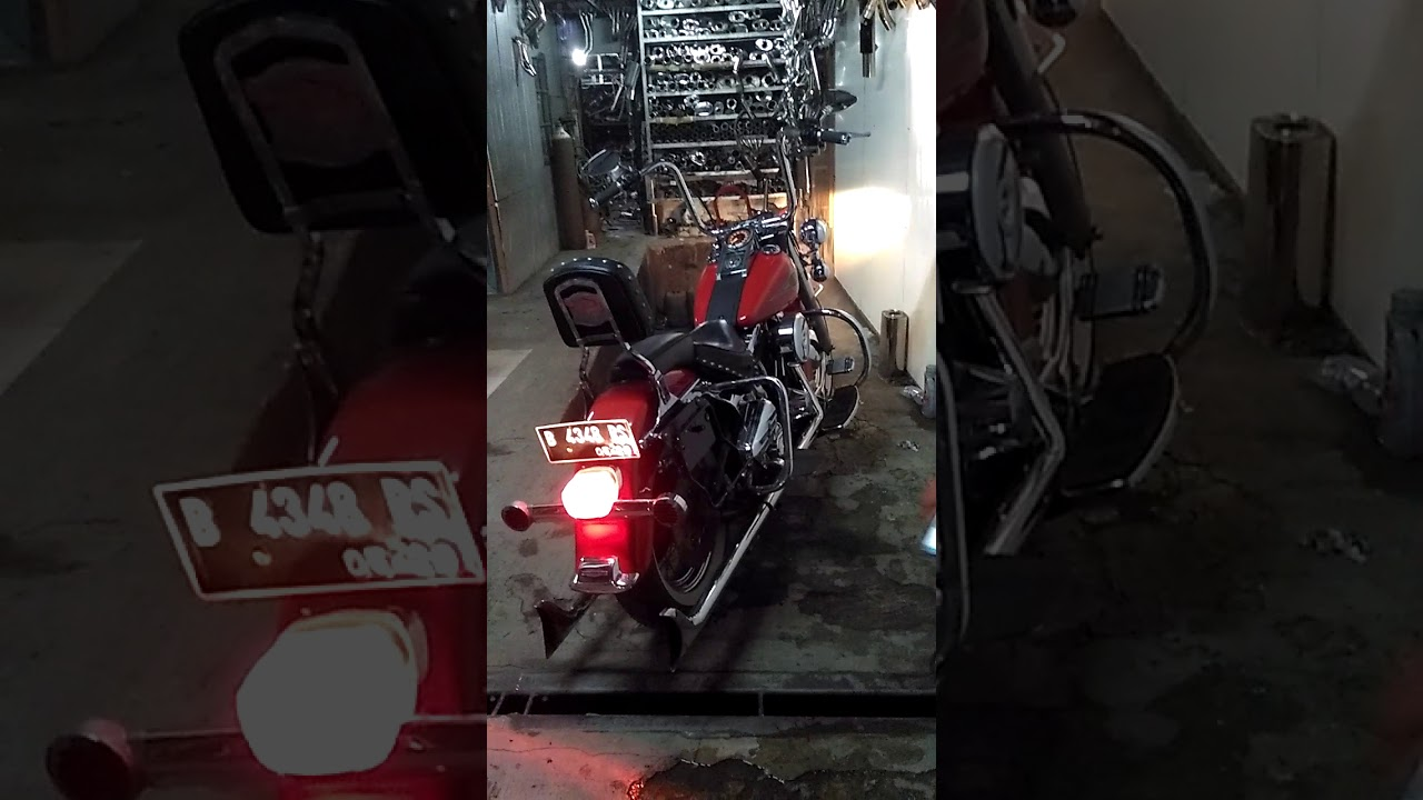 D D Auto >> Knalpot Custom Bay Dd Auto Exhaust Youtube