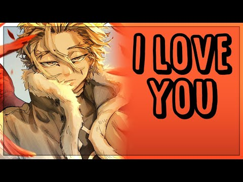 I Love You [Love Confession] [Boyfriend Roleplay] [Gender Neutral] [ASMR] [Friends To Lovers]