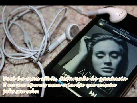 Adele   I Found a Boy Legendado