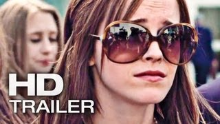 THE BLING RING Extended Trailer Deutsch German | 2013 Official Emma Watson [HD]