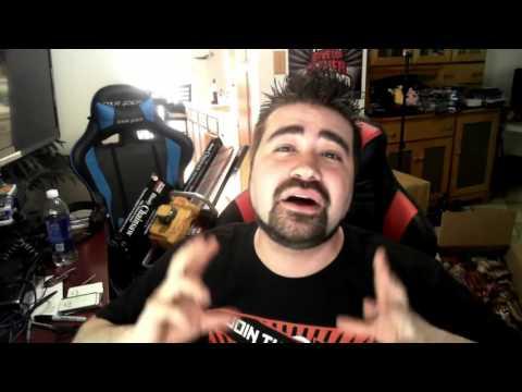 The Angry Joe Show: Broken Promises