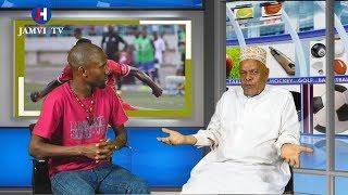 KINDAKI NDAKI Tambo Za Hassan Dalali Kuelekea Mechi Ya SIMBA SC NA YANGA SC